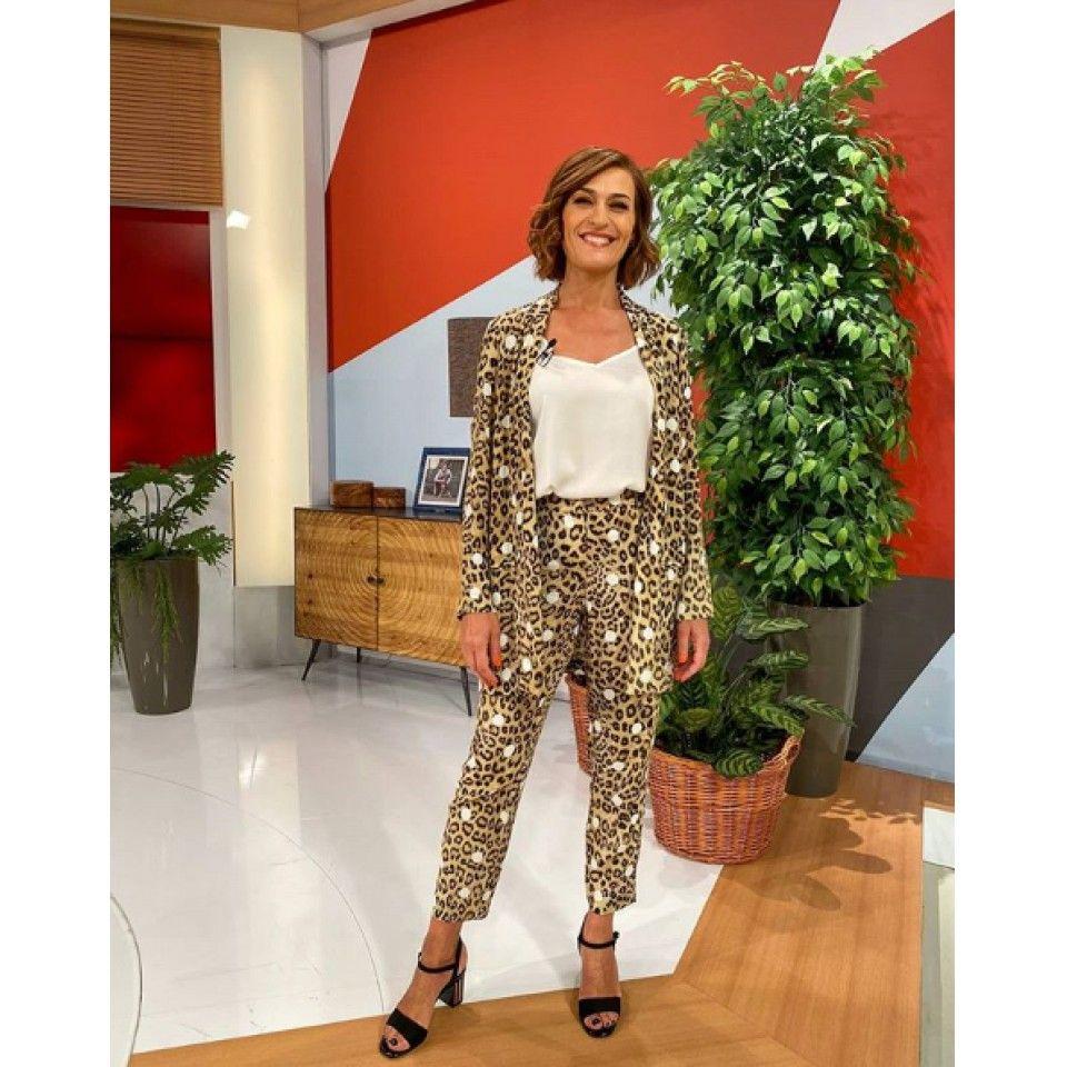 Exe Shoes Fatima Lopes