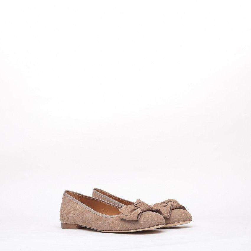 Ballet Shoes RAQUEL CAMINO