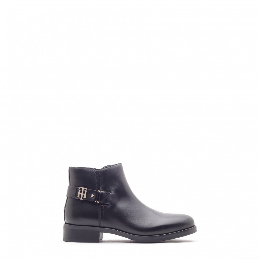 Ankle Boots TOMMY HILFIGER