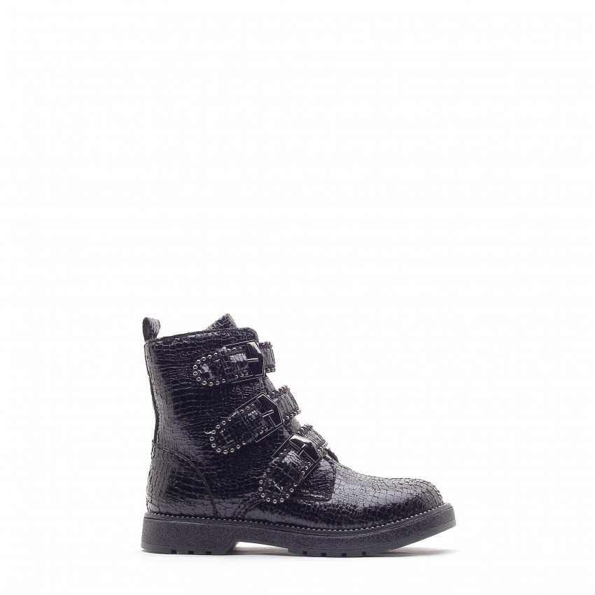 Ankle Boots CAFENOIR