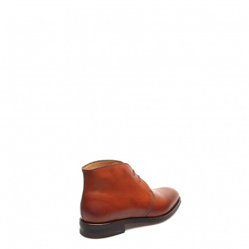 Boots CRUZ DE PEDRA
