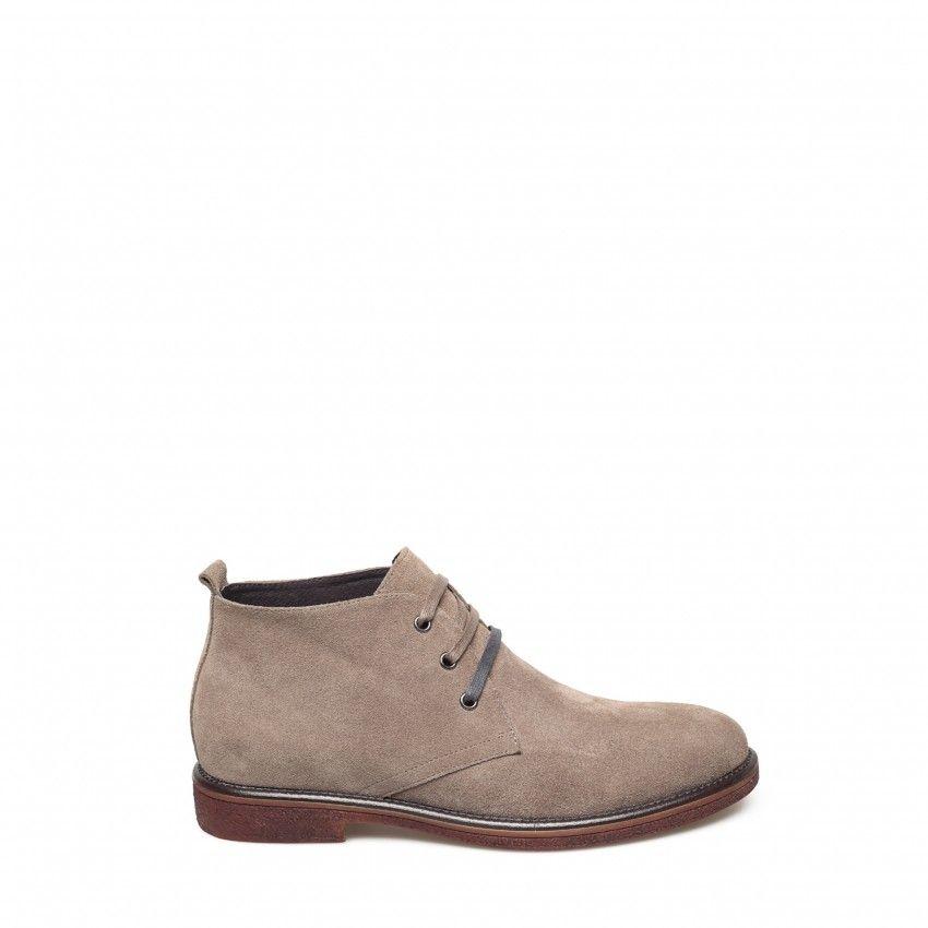 Boots LUC BARACHINI