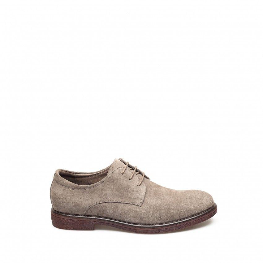 Shoes LUC BARACHINI