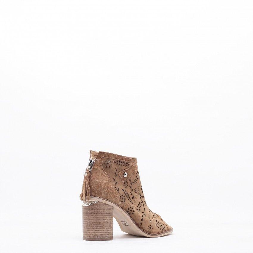 Sandals ZENDA
