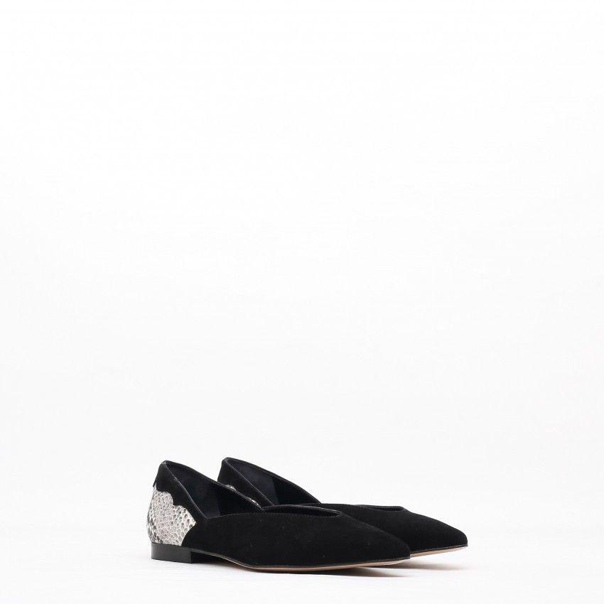 Ballet Shoes ZENDA