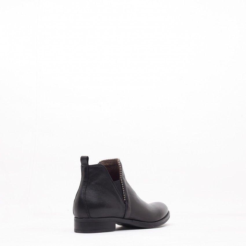 Ankle Boots NERO GIARDINI