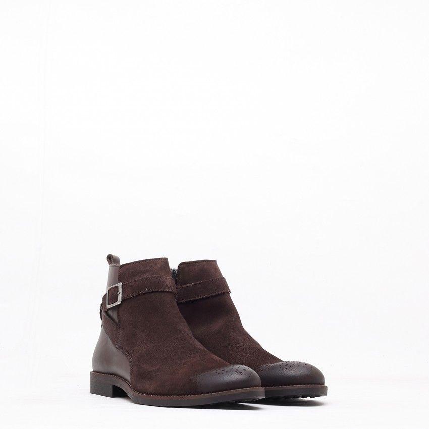Boots BONGARD