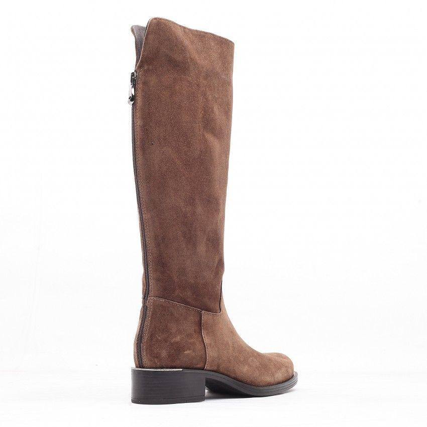 Boots ZENDA