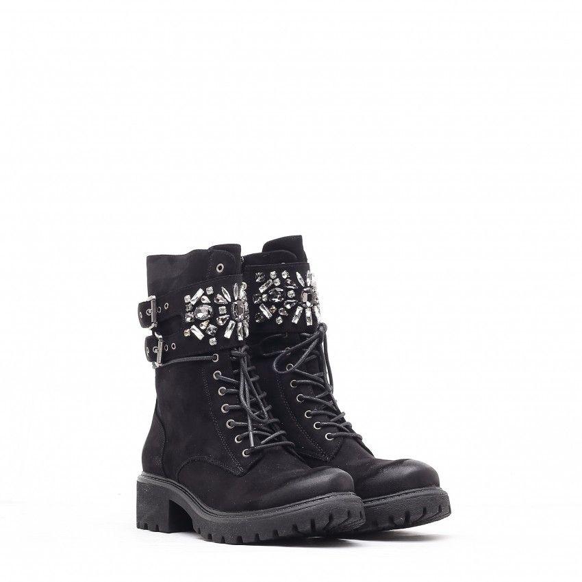 Boots FRANCESCO MILAN