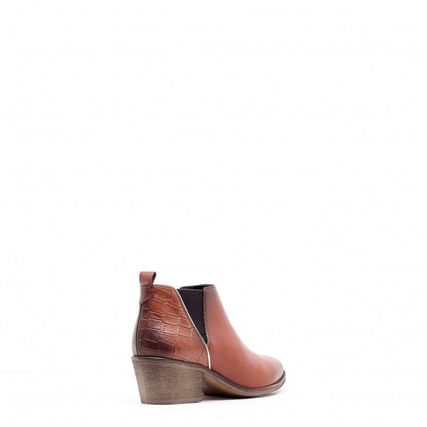 Ankle Boots ZENDA