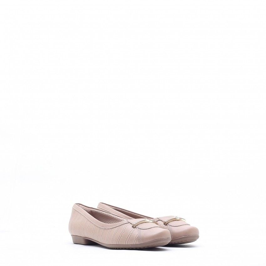Ballet Shoes PICADILLY