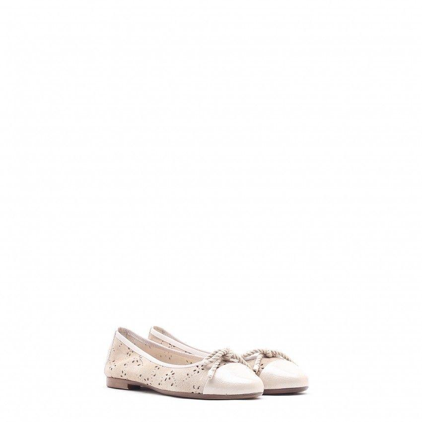 Ballet Shoes BRYAN