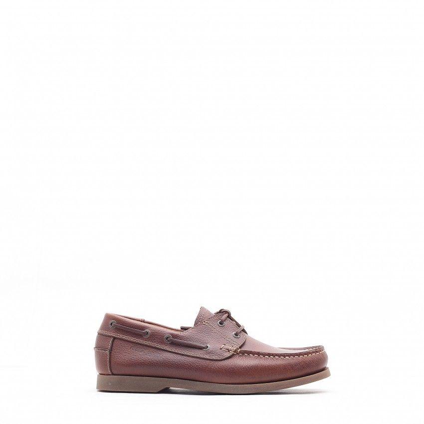Nautic Shoes CAMEL
