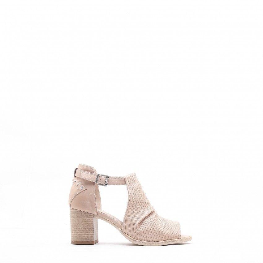 Sandals NERO GIARDINI