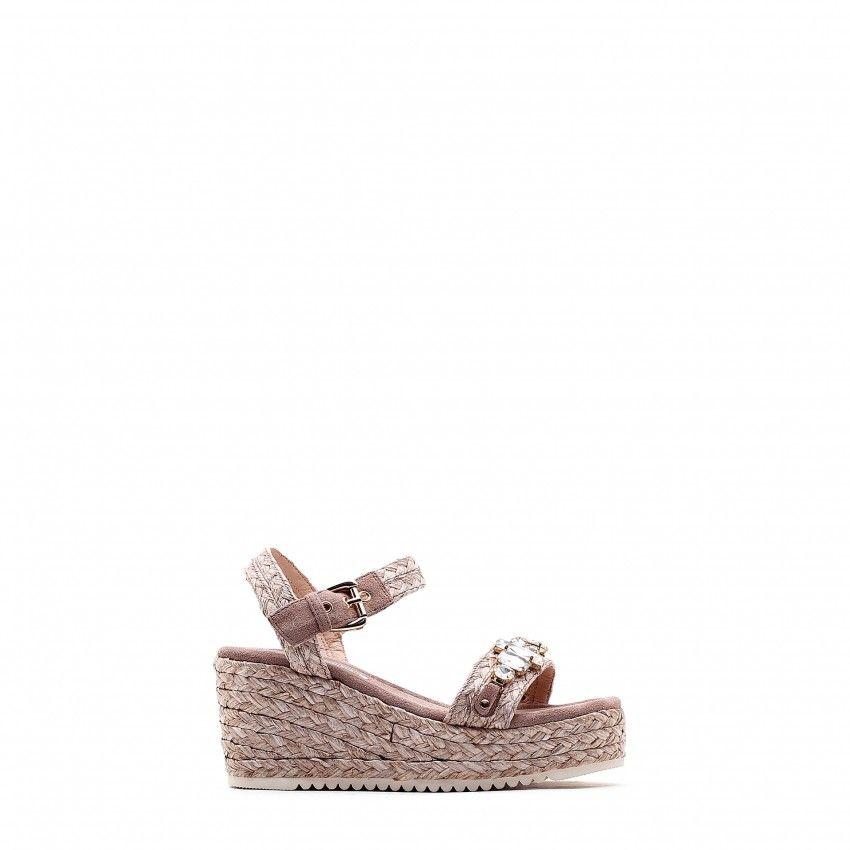 Sandals FRANCESCO MILAN
