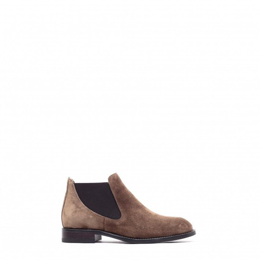 Ankle Boots ZENDA
