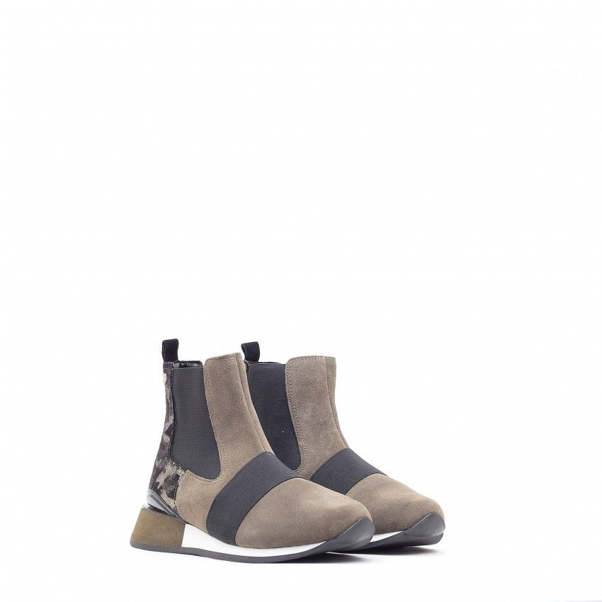 Ankle Boots GIOSEPPO