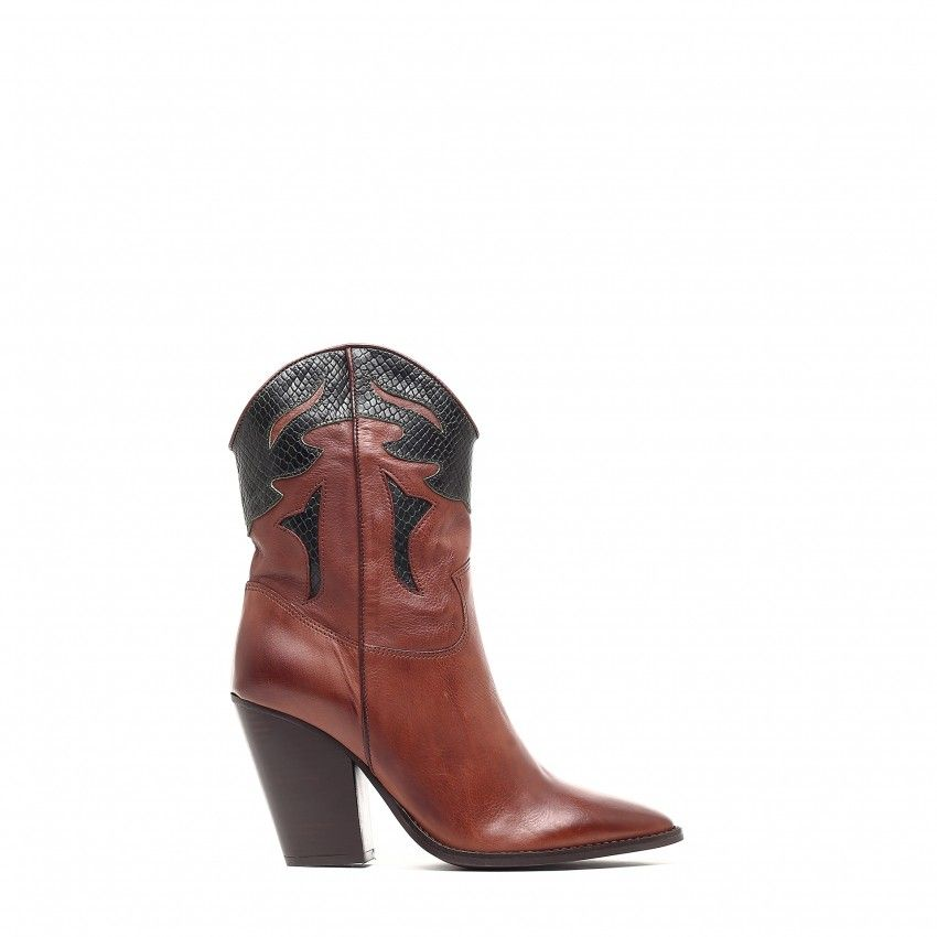 Ankle Boots EXE