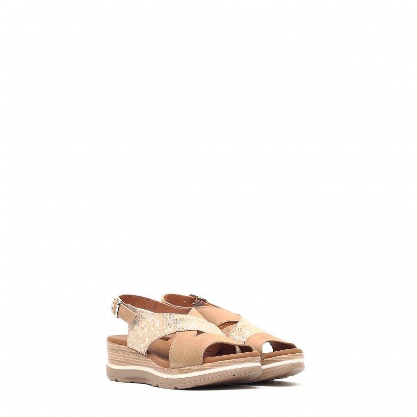 Sandals PAULA URBAN
